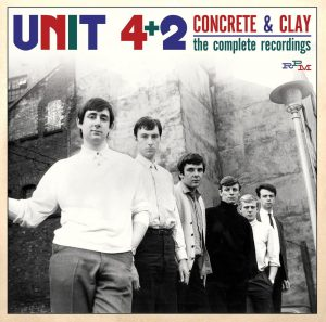 "RPM Collects Unit 4 + 2 On ""Concrete and Clay: The Complete Recordings"""
