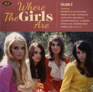 """When A Girl's In Love: Ace Goes """"Where The Girls Are"""""""