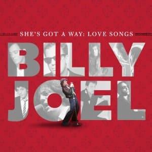 Billy Joel - Love Songs