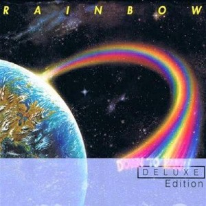 rainbow down to earth deluxe