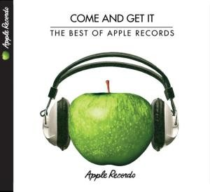 come and get it the best of apple records