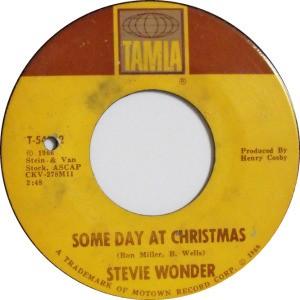 stevie someday at christmas