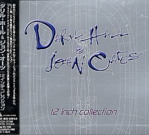 hall oates 12 inch collectio 207256