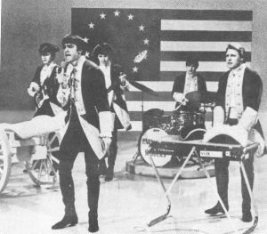 paul revere raiders