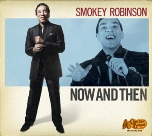 smokey robinson exclusive cd