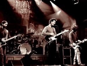 soundgarden live