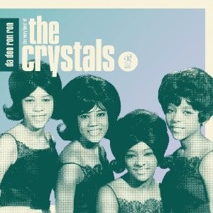 the very best of the crystals