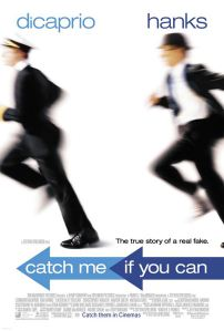 catch me if you can xlg