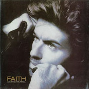 faith george michael cd single