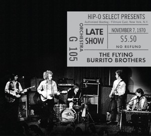 flying burrito bros