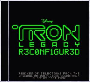 tron legacy r3c0nf1gur3d