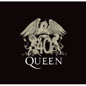 queen 40 limited edition collectors box set amazon