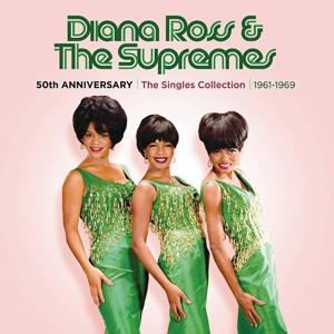 supremes 50th singles 300