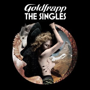 goldfrapp thesingles