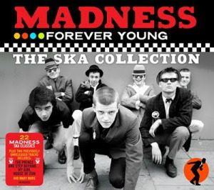 madness forever young