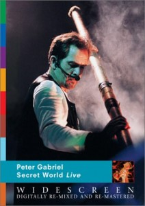 secret world live dvd