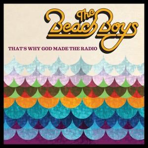beach boys the the beach boys thats why god made the radio album cover1