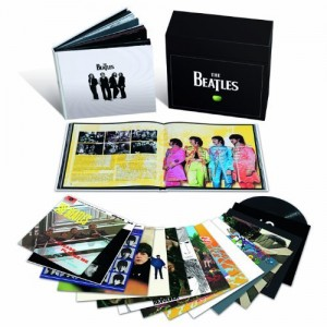 beatles vinyl box