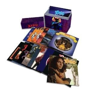 dio singles box