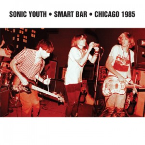 sonic youth smart bar