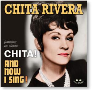 Chita Rivera Two-Fer
