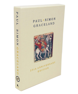 Graceland Box Set