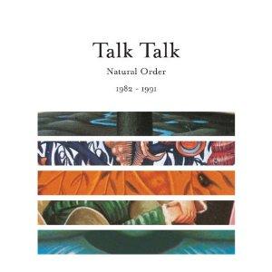 Talk Talk Natural Order