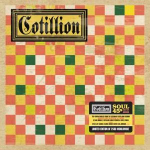 Cotillion RSD box