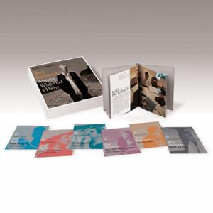 Bacharach Box Contents