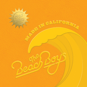 Beach Boys - Made in California