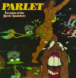 Parlet - Booty Snatchers