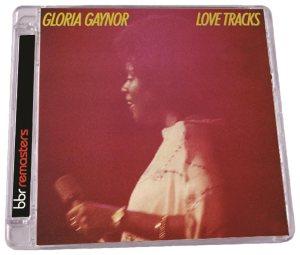 Gloria Gaynor - Love Tracks