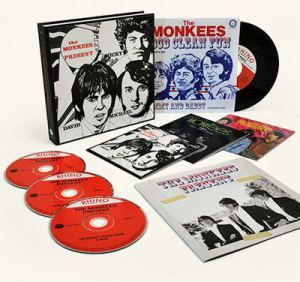 Monkees Present Contents