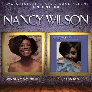 Nancy Wilson - Preacher Man and Hurt So Bad