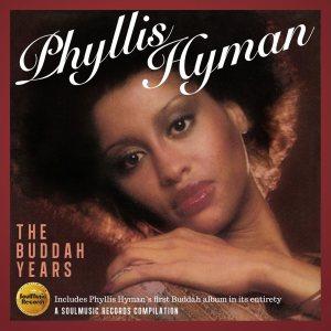 Phyllis Hyman - Buddah Years