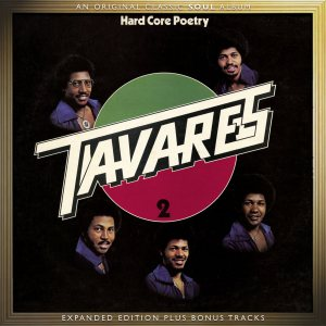 Tavares - Hard Core Poetry