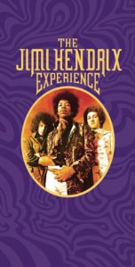 Hendrix - Purple Box