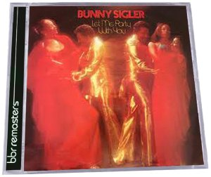 Bunny Sigler - Party