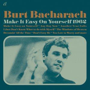 Burt Bacharach - Make It Easy
