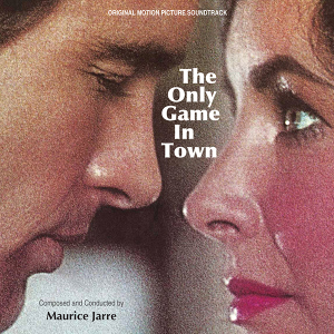 The Only Game in Town OST