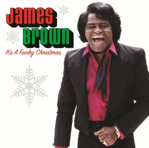 James Brown - It's a Funky Christmas