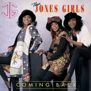 Jones Girls - Coming Back