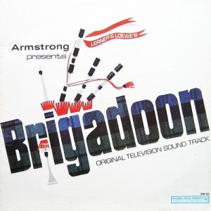 Brigadoon - Goulet