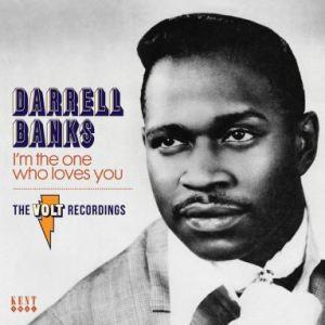 darrell banks volt