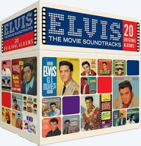 Elvis Soundtrack Box