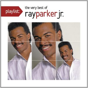 Playlist - Ray Parker Jr.