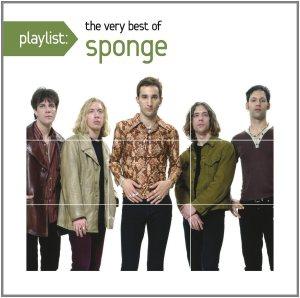 Playlist - Sponge