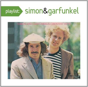 Simon and Garfunkel - Playlist