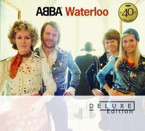 Waterloo 40