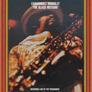 Cannonball Adderley RGM